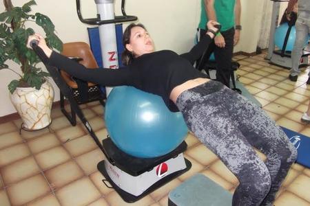 Academia Corpo&Ação - Unidade Feminina -