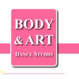 Body & Art Dance Studio - logo
