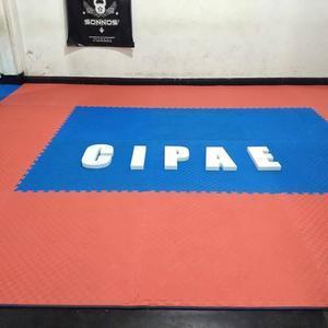 Cipae Dojang -