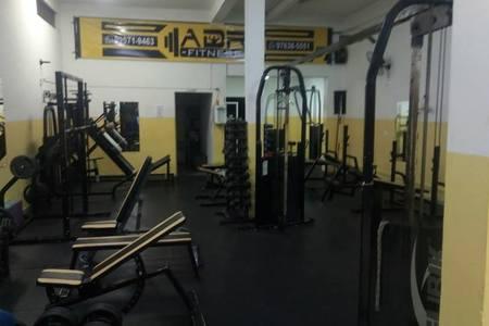 Academia Adr Fitness