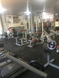 Academia Natural Fitness -