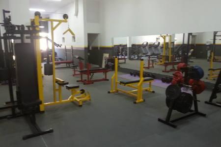 Speed´s Gym -