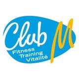 Club M Paris 13 - logo