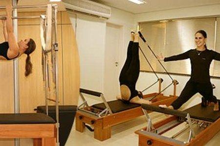 Spazio Solare Pilates -
