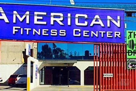 American Fitness Center