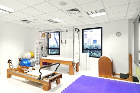 Biosfera Pilates -
