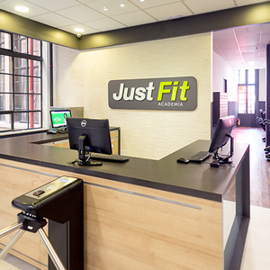 Just Fit - Shopping Light