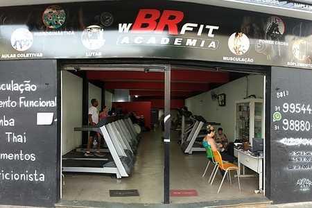 WBR Fit -