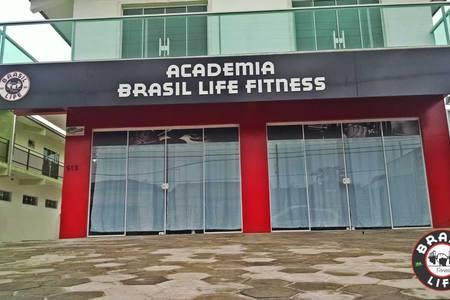 Brasil Life Academia -