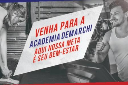Academia Demarchi -