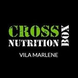 Cross Nutrition Box Parque Da Represa - logo
