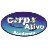 Corpo Ativo Academia - logo