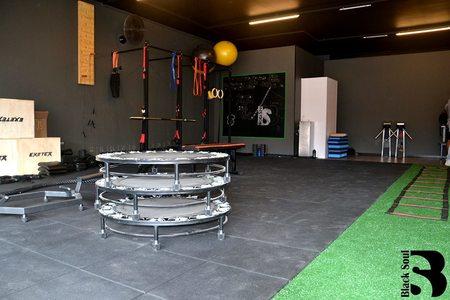 Black Soull Fitness -