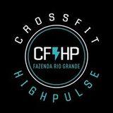 Cross Fit High Pulse Fazenda Rio Grande - logo