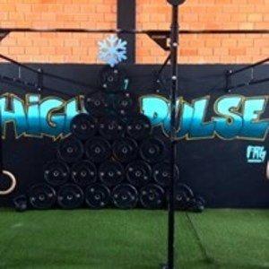 CrossFit High Pulse Fazenda Rio grande -