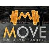 Move Treinamento Funcional - logo