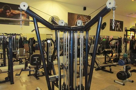 Extrema Fitness