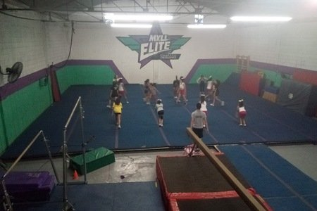 Gym Mexicali Elite Gymnastics, Cheer and Dance
