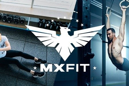 MxFit Training & Nutrition -