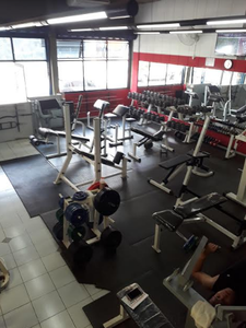 Atlethica Gym -
