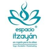 Espacio Itzayán - logo