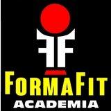 Forma Fit - logo