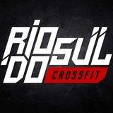 Cross Fit Rio Do Sul - logo
