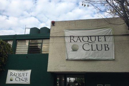 Raquet Club De México