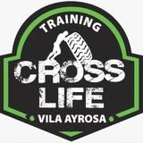 Cross Life Vila Ayrosa - logo