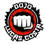 Dojo Lucas Costa - logo