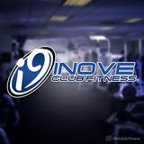 Academia Inove Club Fitness - logo