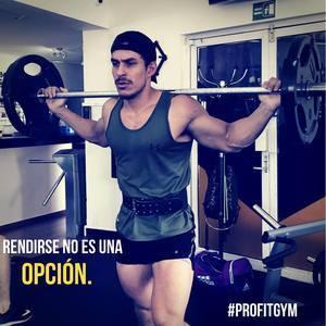 ProFit Gym -