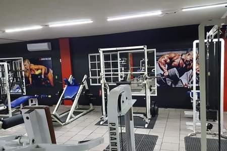 Addiction Gym