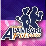 Academia Alambari Fitness - logo