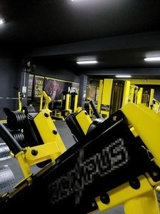Nexus Training Center