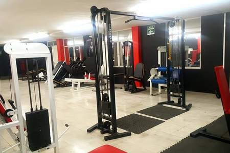 Addiction Gym Centro -