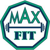Maxfit Academia - logo