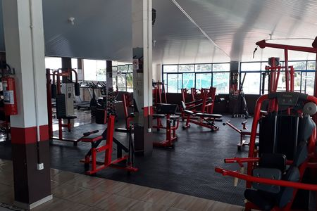 Pimenta Fitness -