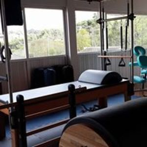 Dharma Studio Pilates e Yoga