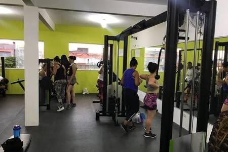 58d571d4776 Academias em Itaquaquecetuba - SP - Brasil