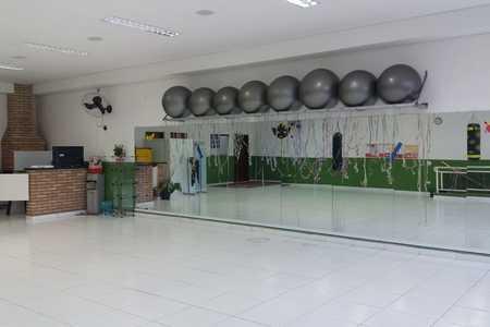 Studio de Ginástica Lutas e Danças Vida Nova