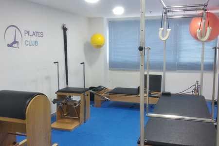 Pilates Club