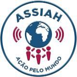 Assiah Cursos Centro De Desenvolvimento Humano - logo