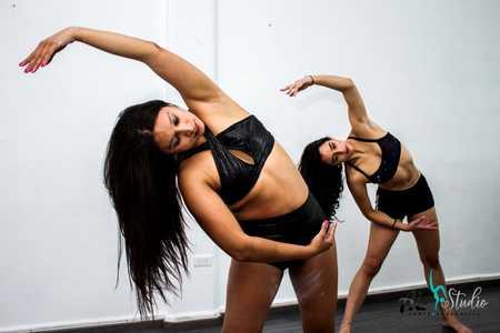 Air Studio Dance & Acrobatics