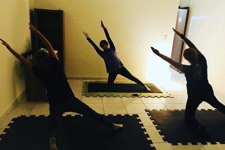9599a1cdfa Academias de Aulas De Yoga em Peruíbe - SP - Brasil