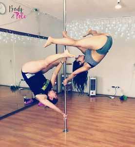 Body & Pole