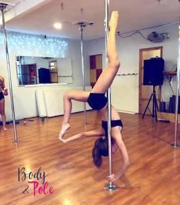 Body & Pole -