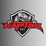Raptor Cross Cf - logo