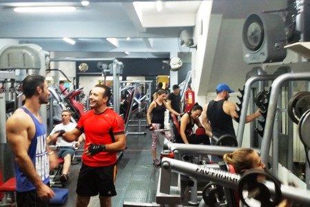 Academia World Physical -