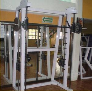 Gym Apolo